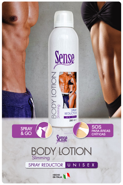 SLIMMING BODY LOTION